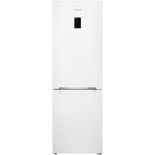 Combina frigorifica SAMSUNG RB31FERNDWW/EF, No Frost, 310 l, H 185 cm, Clasa A+, All-Around Cooling, alb