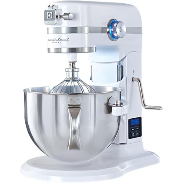 Robot de bucatarie ELECTROLUX EKM6100, 1200W, 5.7l, alb