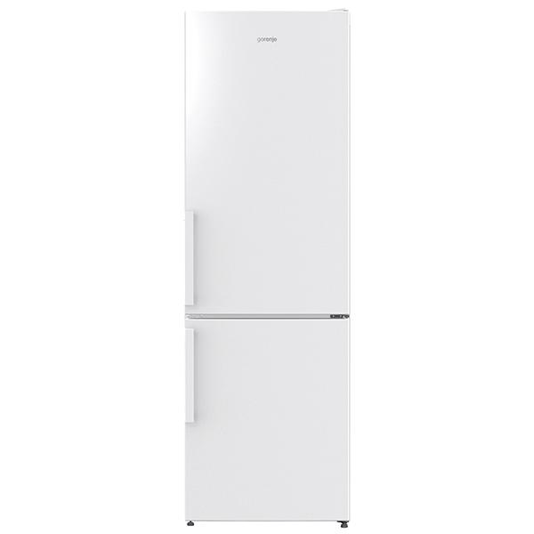 Combina frigorifica GORENJE RK6191AW0, 326 l, H 185 cm, Clasa A+, alb