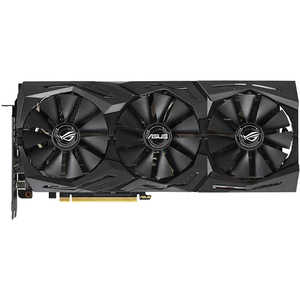 Placa video ASUS NVIDIA GeForce RTX 2070 STRIX O8G, 8GB GDDR6, 256bit, ROG-STRIX-RTX2070-O8G-GAMING