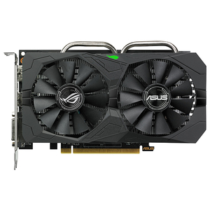 Placa video ROG Strix AMD Radeon RX 560, 4GB GDDR5, 128bit, ROG-STRIX-RX560-O4G-GAMING