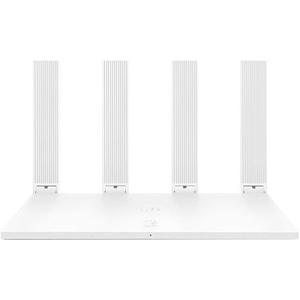 Router Wireless Gigabit HUAWEI WS5200N-20, Dual-Band 300 + 867 Mbps, alb
