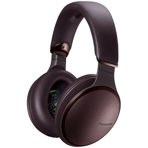 Casti PANASONIC RP-HD605NE, Bluetooth, On-Ear, Microfon, Noise Cancelling, bronz