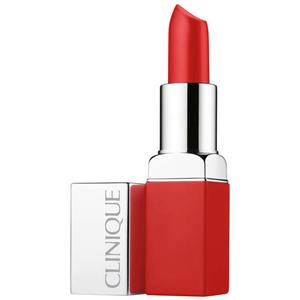 Ruj CLINIQUE Pop Matte, 03 Ruby Pop, 4ml