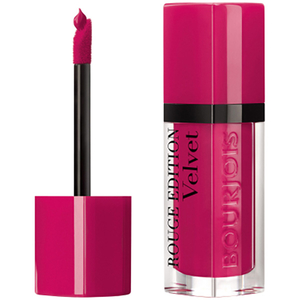 Ruj BOURJOIS Rouge Edition Velvet, 06 Pink Pong, 7.7ml