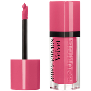 Ruj BOURJOIS Rouge Edition Velvet, 11 So Hap'pink, 7.7ml