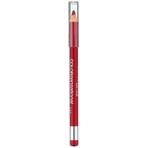 Creion buze MAYBELLINE NEW YORK Color Sensational, 547 Pleasure Me Red, 4.4g