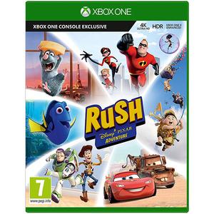 Rush: Disney Pixar Adventure Xbox One