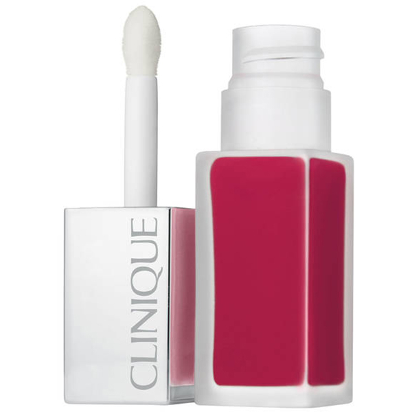 Ruj CLINIQUE Pop Liquid Matte, 05 Sweetheart Pop, 6ml