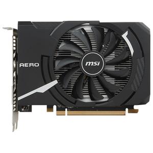 Placa video AMD Radeon RX 550 Aero, 2GB GDDR5, 128bit, RX550 AERO ITX 2G OC
