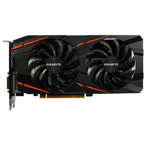Placa video GIGABYTE AMD Radeon RX 580 Gaming, 8GB GDDR5, 256bit, RX580GAMING-8GD