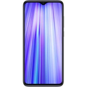 Telefon XIAOMI Redmi Note 8 Pro, 128GB, 6GB RAM, Dual SIM, Pearl White