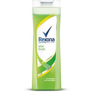 Gel de dus REXONA Aloe Fresh, pentru femei, 400ml