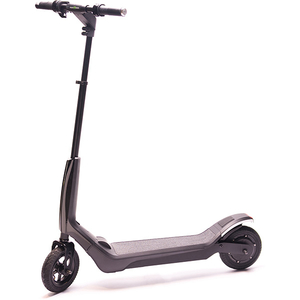 Trotineta electrica FREEWHEEL Rider Light, 8 inch, negru