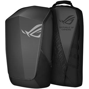 """Rucsac laptop ASUS ROG Ranger 2 in 1, 15.6"""", 17"""", negru"""