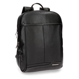 Rucsac MOVOM Texas, 65cm, 2 compartimente, negru