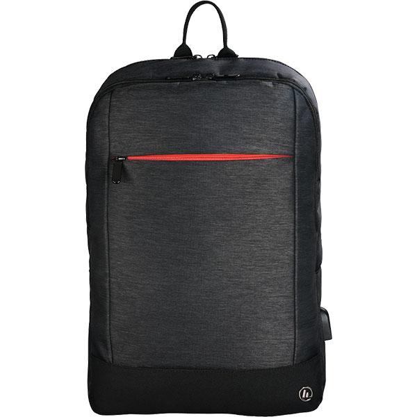 """Rucsac laptop HAMA 101825, 15.6"""", negru"""