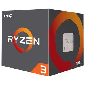 Procesor AMD Ryzen 3 1300X, 3.5/3.7 GHz, 8MB, YD130XBBAEBOX