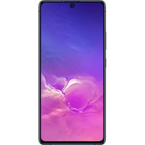 Telefon SAMSUNG Galaxy S10 Lite, 128GB, 8GB RAM, Dual SIM, Prism Black