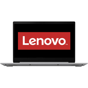 "Laptop LENOVO IdeaPad S145-15llL, Intel Core i5-1035G4 pana la 3.7GHz, 15.6"" Full HD, 8GB, SSD 256GB, Intel Iris Plus Graphics, Free Dos, gri"