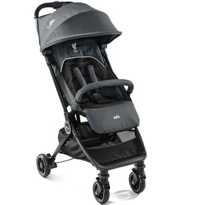 Carucior JOIE Ultracompact Pact Flex Liverpool, negru