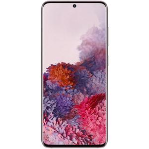 Telefon SAMSUNG Galaxy S20, 128GB, 8GB RAM, Dual SIM, 4G, Cloud Pink