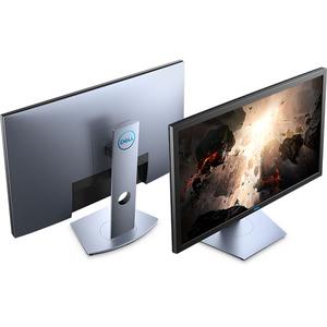 Monitor Gaming LED TN Dell S2419HGF, 24'', Full HD, 144Hz, AMD FreeSync, negru