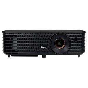 Videoproiector OPTOMA S321, SVGA, negru