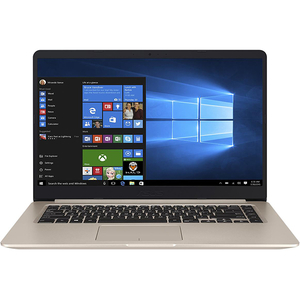 "Laptop ASUS VivoBook S510UA-BQ1221T, Intel® Core™ i5-8250U pana la 3.4GHz, 15.6"" Full HD, 8GB, 1TB + 16GB Intel Optane, Intel UHD Graphics 620, Windows 10 Home"