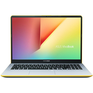 "Laptop ASUS VivoBook S15 S530FA-BQ005, Intel Core i5-8265U pana la 3.9GHz, 15.6"" Full HD, 8GB, SSD 256GB, Intel UHD Graphics 620, Endless, Argintiu"