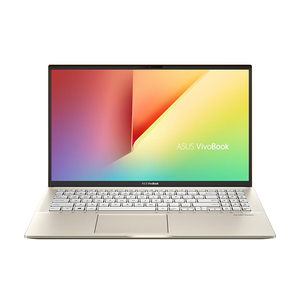 "Laptop ASUS VivoBook S15 S531FA-BQ027, Intel Core i5-8265U pana la 3.9GHz, 15.6"" Full HD, 8GB, SSD 512GB, Intel UHD Graphics 620, Free Dos, Moss Green"