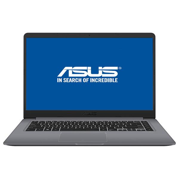 """Laptop ASUS VivoBook S510UN-BQ135, Intel® Core™ i7-8550U pana la 4.0GHz, 15.6"""" Full HD, 8GB, HDD 1TB + SSD 128GB, NVIDIA® GeForce® MX150 2GB, Endless"""