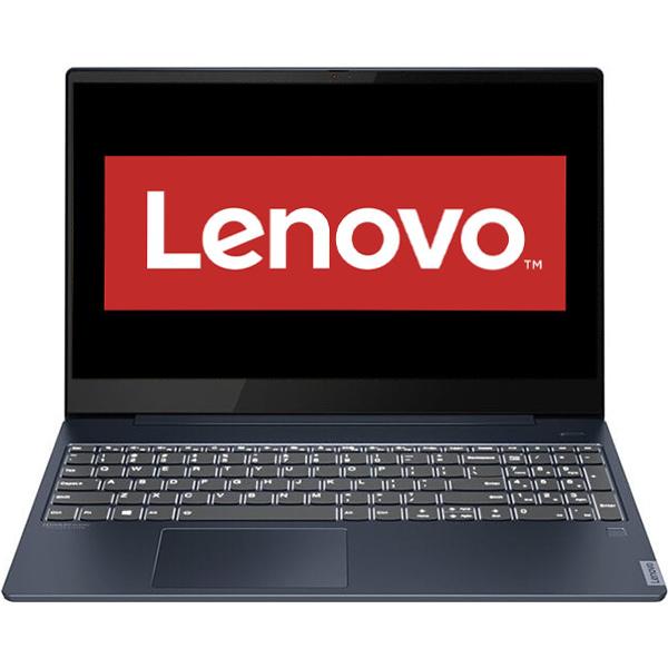 """Laptop LENOVO IdeaPad S540-15IML, Intel Core i5-10210U pana la 4.2GHz, 15.6"""" Full HD, 8GB, SSD 1TB, NVIDIA GeForce MX250 2GB, Free Dos, Abyss Blue"""