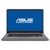 """Laptop ASUS VivoBook S510UN-BQ255, Intel® Core™ i7-8550U pana la 4.0GHz, 15.6"""" Full HD, 8GB, 1TB, NVIDIA® GeForce® MX150 2GB, Endless"""