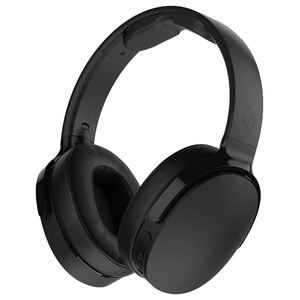 Casti SKULLCANDY Hesh 3 S6HTWK-033, microfon, on ear, bluetooth, negru