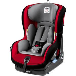 Scaun auto PEG PEREGO Viaggio Switchable, 5 puncte, 0 - 18 kg, rosu - gri
