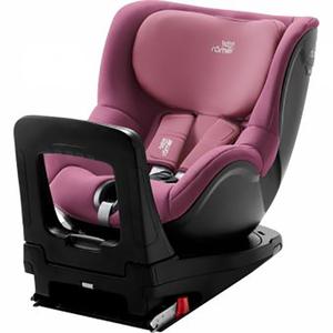 Scaun auto BRITAX ROMER Dualfix M I-SIZE, Isofix, 0 - 18kg, roz
