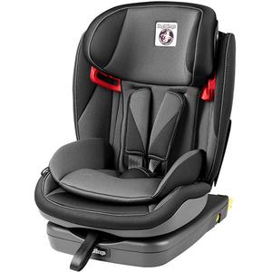 Scaun auto PEG PEREGO Viaggio Via Crystal, Isofix, 9 - 36 kg, negru