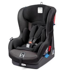 Scaun auto PEG PEREGO Viaggio Switchable, 5 puncte, 0 - 18 kg, negru