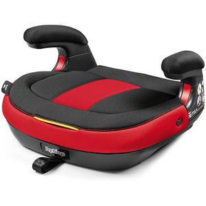 Inaltator auto PEG PEREGO Viaggio Shuttle Monza, 15 - 36 kg, negru - rosu