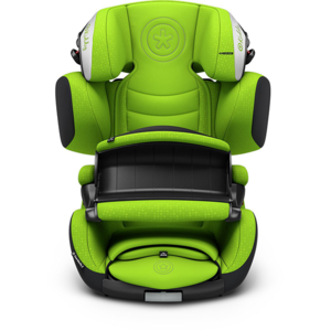 Scaun auto KIDDY Guardianfix 3 Lizard, Isofix, 9 - 36kg, verde