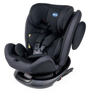 Scaun auto CHICCO Unico, Isofix, 0 - 36kg, negru