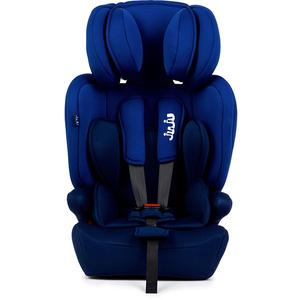 Scaun auto JUJU Safe Rider JU1200-EF-06, 5 puncte, 9 - 36kg, albastru-bleumarin