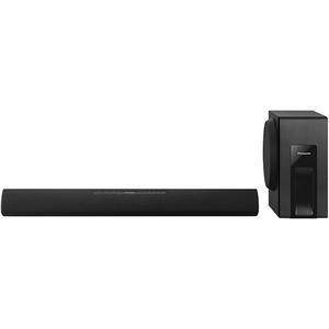 Soundbar 2.1 PANASONIC SC-HTB18EG-K, 120W, Bluetooth, negru
