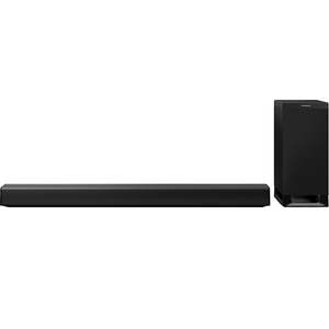 Soundbar 3.1 PANASONIC SC-HTB900EGK, 505W, Bluetooth, HDMI, negru