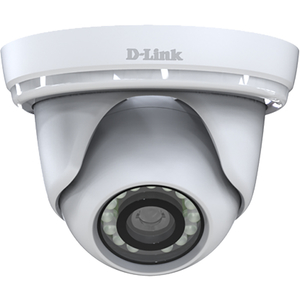 Camera IP exterior D-LINK DCS4802E 2MP, FULL HD, mini dome