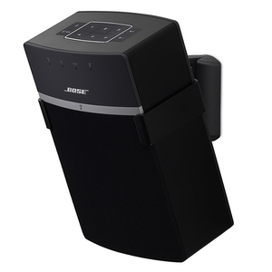 Suport audio SOUNDXTRA SDXBST10WM1021, compatibil cu Soundtouch 10, negru