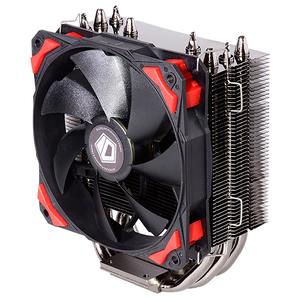 Cooler procesor ID-COOLING SE-204K, 1x123mm