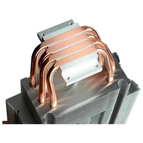 Cooler procesor ID-COOLING SE-214C-R, 1x120mm