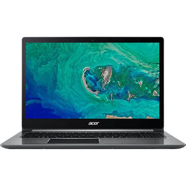 "Laptop ACER Aspire Swift 3 SF315-41-R1C3, AMD Ryzen 5 2500U pana la 3.6GHz, 15.6"" Full HD, 8GB, 1TB, AMD Radeon Vega 8, Linux"